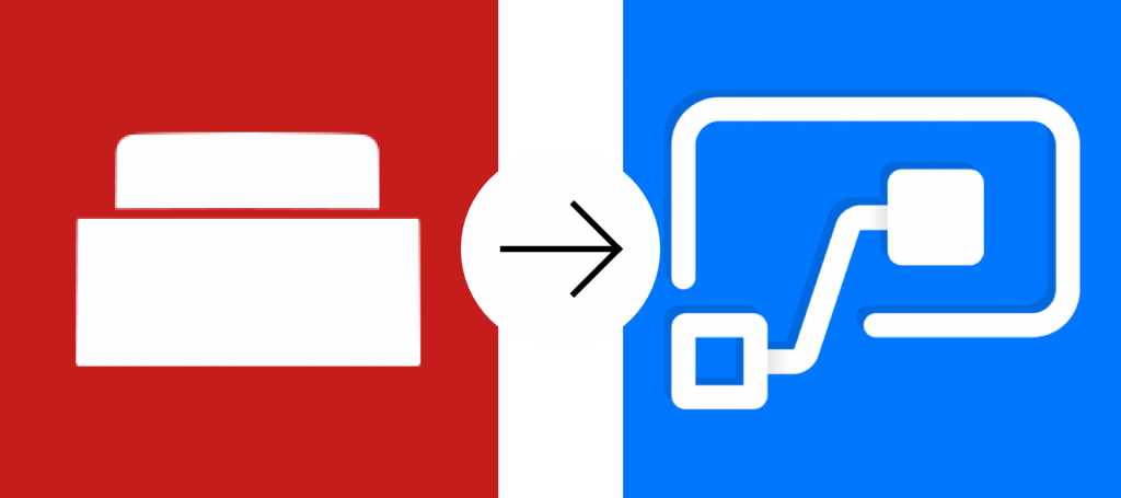 bttn Microsoft Flow integration